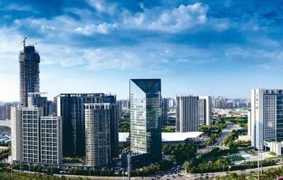 去年河北經濟開發區主營業務收入超6萬億元