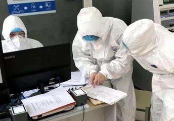 林鐸:加強聯防聯控群防群控 全力遏制疫情擴散蔓延