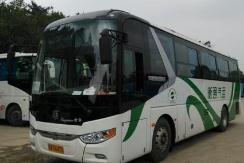 甘肅:1月26日起停開各類省際包車