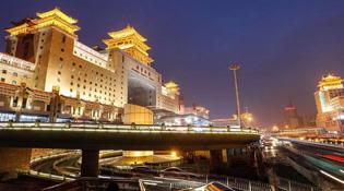 北京市交通委:北京對外交通基本正常