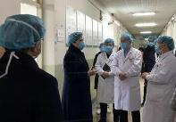 甘肅各大醫院全面提高應急響應能力