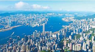 香港宣布限制湖北居民及14日內到過湖北的非香港居民入境