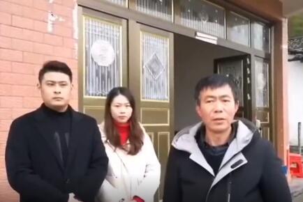 江西修水:取消壽宴 婚宴改期