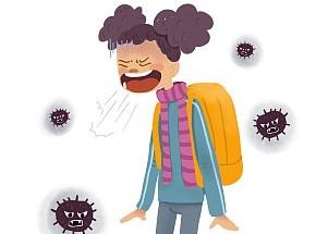 疾控專家:所有年齡組都易感新型肺炎