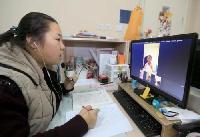 新疆中小學將採用線上教學方式開課