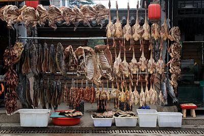 野生動物交易市場是時候永久關閉了