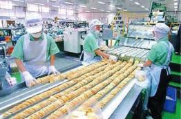 北京近七成大型食品生産企業恢復生産