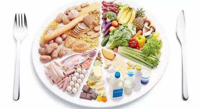 疫情當前 吃得對才能提高抵抗力