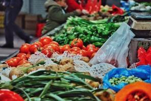 成都中心城區490余個菜市場基本恢復營業