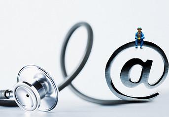 """新疆多家醫療機構開通免費""""在線問診""""助力居家防控"""