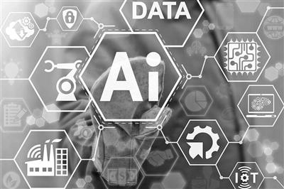 機器人通話、無人機消殺、AI追蹤檢測 科技公司爭當戰疫排頭兵