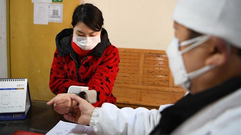 新華社記者觀察:四川2500萬農民工如何安全返崗?