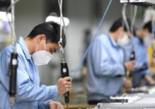 貴州:規上企業、重大項目復工復産提速