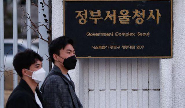 韓國上調新冠肺炎疫情預警至最高級別