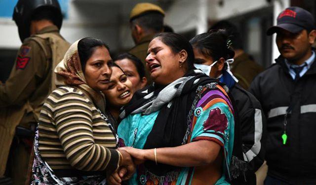 印度首都地區騷亂死亡人數升至13人