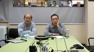 中國專家為外國同行介紹了哪些經驗?