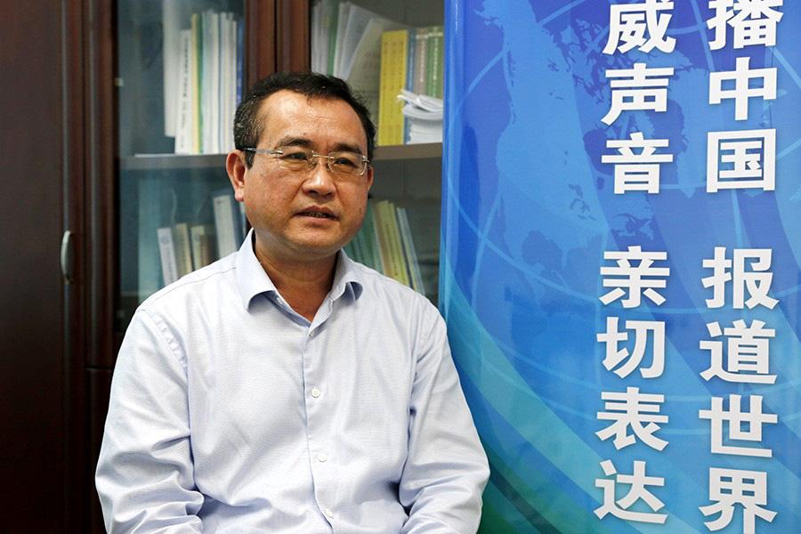 徐廣保:廣西困難企業可申請緩繳職工基本醫保