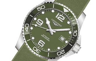 男人的手表
