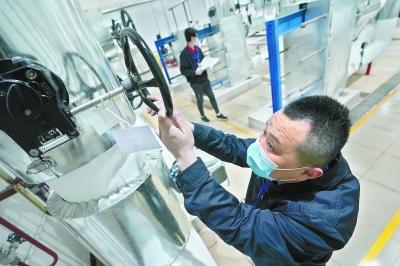 北京停止居民集中供暖 最長供暖季昨天24時結束