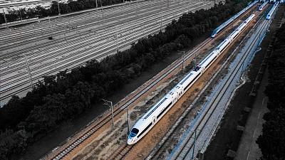 廣鐵清明假期增開旅客列車47趟