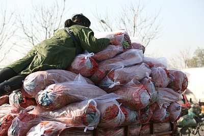 湖北:當季重要農産品銷售取得積極進展