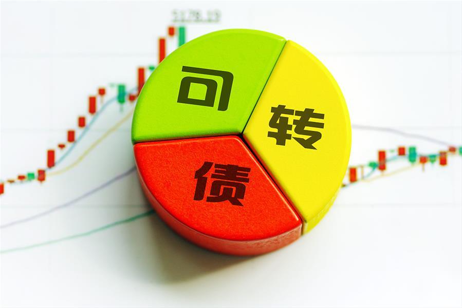 可轉債暴漲暴跌如擊鼓傳花 熱鬧背後警惕風險