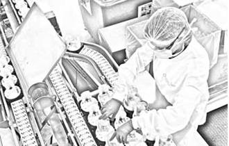 奢侈品集團LVMH生産防護用品捐贈給醫護人員