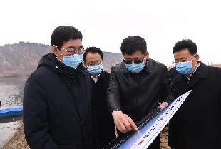 吉林省委書記巴音朝魯:堅決奪取東遼河流域污染治理的最終勝利