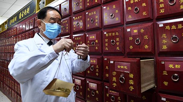 【全球疫情下的中醫藥新觀察】連線國醫大師唐祖宣:中醫藥在疫情防控中大有作為