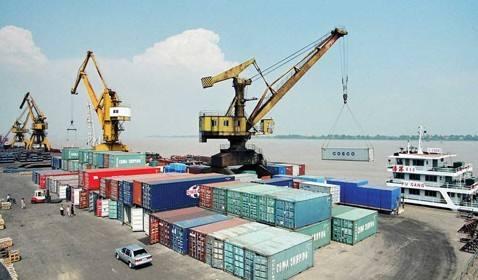 1月至4月 長春市外貿進出口逆勢增長5.7%
