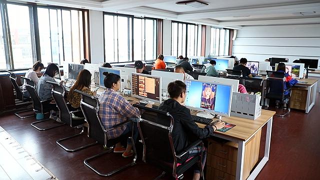 宋澤華:老邊網紅小鎮已吸引13萬名主播入駐