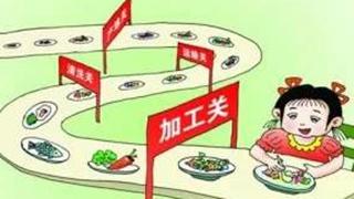 """大連""""七查七防"""" 保校園及周邊食品安全"""