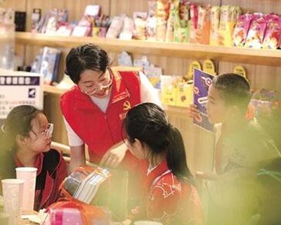 為了53萬困境兒童 江蘇合力織密未成年人保障網