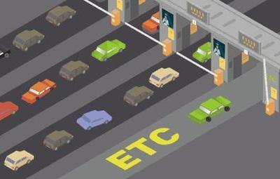 河北將開展ETC智慧停車城市創建