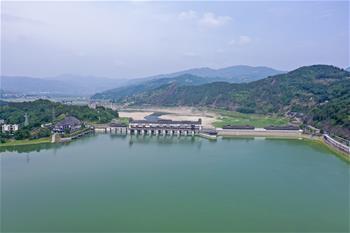 一湖育一城——重慶開州興水記
