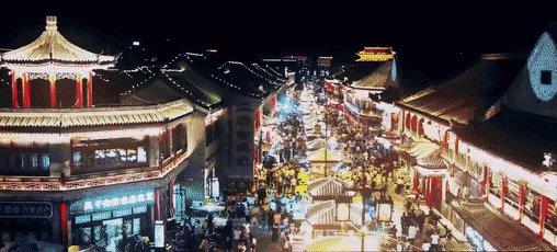 文化商業旅遊深度融合 文化青城盡顯張力