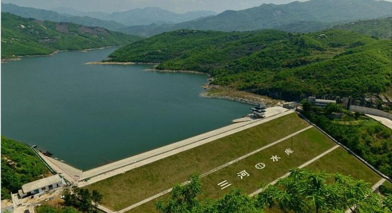 2019年湖北黃岡9個國控地表水考核斷面達標率全部為100%
