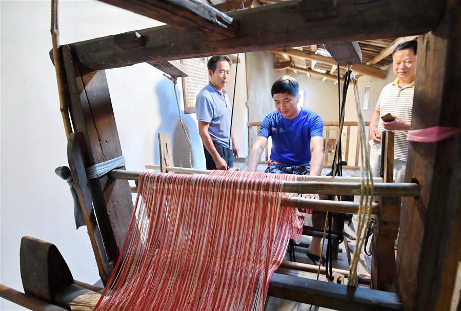 福建永春:傳承中華優秀傳統文化的鄉土記憶館