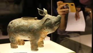 上海發布首條進博場館主題遊線路