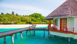 馬爾代夫採用虛擬方式重啟旅遊業