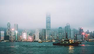 香港推出本地遊計劃 鼓勵市民消費