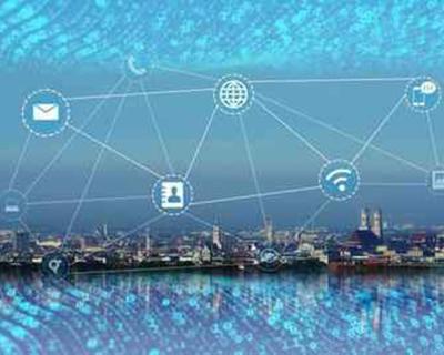 銀川閱海灣中央商務區致力打造數字經濟新增長極