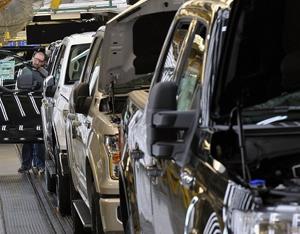 相較4月有所緩解 歐洲5月新車銷量下滑57%