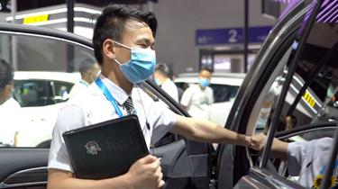 重慶:車展回歸看消費復蘇