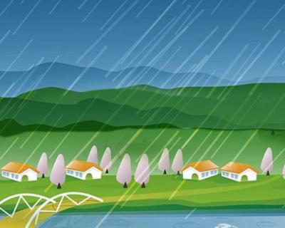 7月-9月預計寧夏大部分地區降水偏多