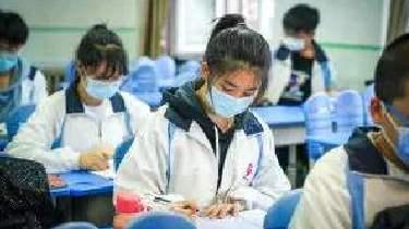 吉林省衛生健康委將對高考實施全流程衛生防疫指導