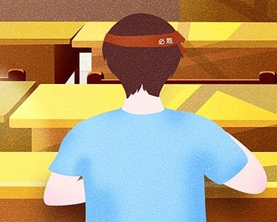 四川:志願服務,助力高考