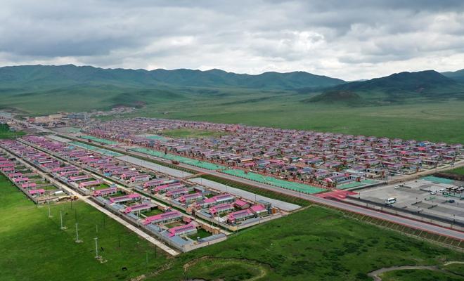 全域旅遊助推甘南藏區綠色發展