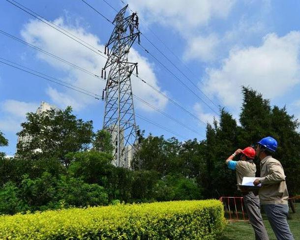 福建開展農村通電領域損害群眾利益問題集中整治