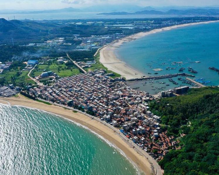閩加強海域海砂開採管理 保障重點項目建設需求